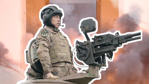 《陆战之王》军事课堂:合成营的改革太强大了!