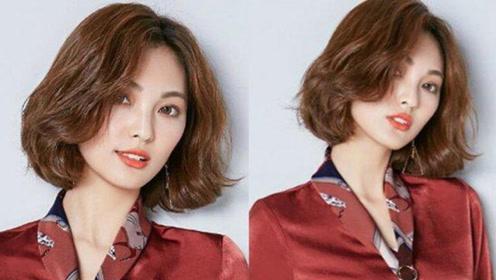 女生国字脸适合什么发型?六款发型帮你塑造完美脸型