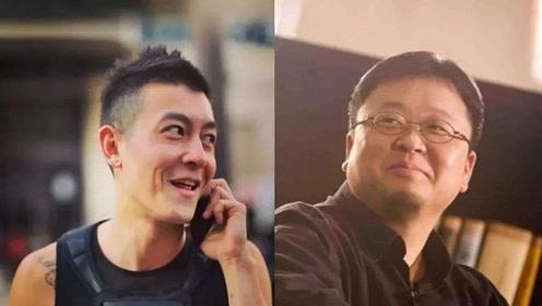 陈冠希代言小野电子烟,罗永浩:早就想跟他合作了
