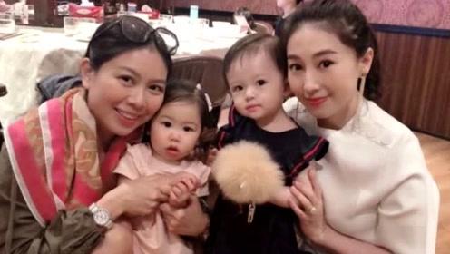 贾晓晨37岁生日,剧组及樊少皇为其庆生,女儿1个细节成亮点?