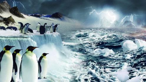 """地球冰川上演世纪大""""萎缩"""",已持续38年,未来人类该怎么办?"""