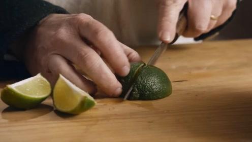 美国早期糖果长什么样?柠檬皮能吃吗?网友:长见识了