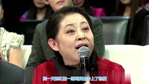 48岁俞飞鸿身材玲珑有致,51岁陈红脸蛋依旧美,但身材差太多