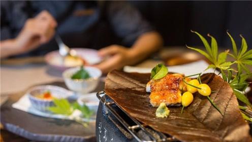 杭州日料店8人吃了1万6 看到菜式让普通百姓咋舌