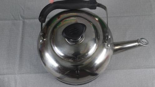 天天用电热水壶烧水喝,没想到它还有危害,赶快来了解一下