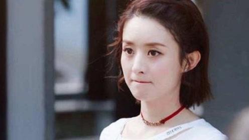 赵丽颖不再沉默!公开回应不办婚礼的原因,5个字让人心疼不已!