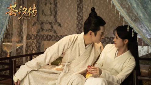 王妃不愿与王爷同寝,不料王爷直接躺床上就睡,结果受罪的还是他