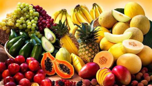 外国人最讨厌的中国水果,竟被疯狂吐槽,有些我们都没吃过!