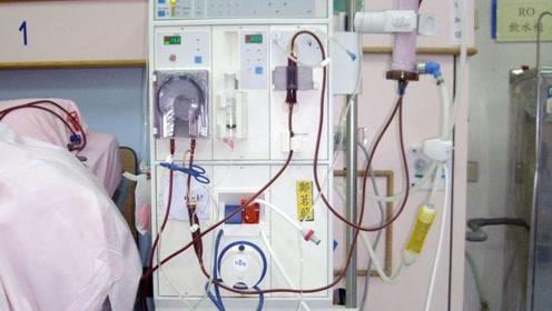 全球性健康问题——慢性肾病发展到几期需要透析治疗?