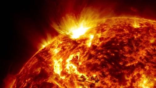 """太阳上边会下雨吗?科学家解释:会下,却不是""""常规的雨"""""""