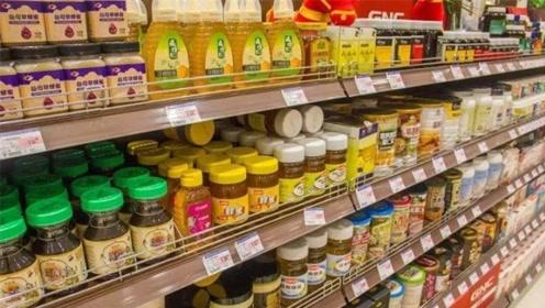 这3种蜂蜜可别再买了,买回去也不能吃,别忽视,尽早叮嘱身边人