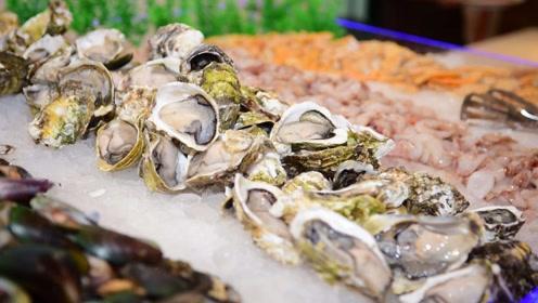 爱吃海鲜的人要注意,不能和这些食物一起吃,或许会带来伤害!