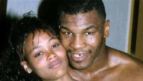拳王泰森到底有多猛?前妻含泪说出离婚实情:太强了,实在受不了