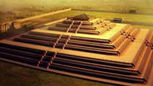 专家用B超检测秦始皇陵,看到画面愣了,地下还有人在活动!