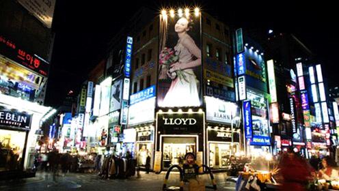 """去韩国旅游,不要轻易尝试这种""""服务"""",简直是花钱找罪受!"""
