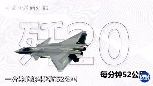 实用!2分钟视频教你辨别阅兵式上的飞机
