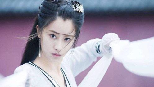 """出演新《仙剑》 """"碰瓷""""刘亦菲的她是否真的能如愿走红"""