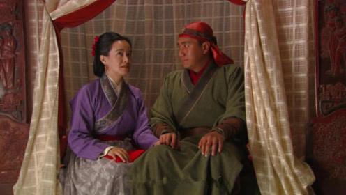 """朱元璋性格""""残暴"""",唯一的温柔只对一人,那就是糟糠之妻马皇后"""