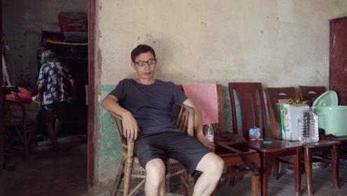 汶川地震时,丢下学生逃命的老师现在过得怎么样?网友:真活该
