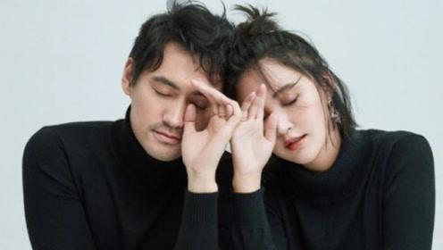 张歆艺有1吗?磕cp磕到自己老公和老公基友身上可还行