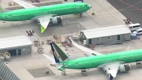 波音737NG查出结构性裂缝,两家航空公司停飞该机型