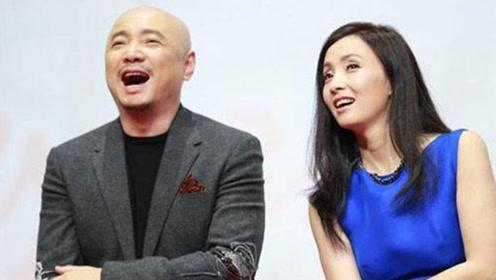 徐峥、陶虹KTV唱情歌,深情满满,获全场鼓掌欢呼!