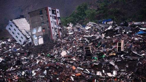发生6级以上地震时,住几楼的人最安全?现在清楚为时不晚