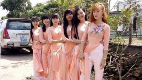 越南女孩16岁就会结婚,真是那么早吗?什么原因导致的?