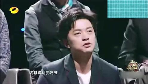 李健说话太儒雅了,调侃参加《歌手》就像是清华复读!
