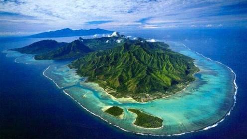 最不值钱的岛屿,196公顷只卖4300元,闲置29年无主敢买