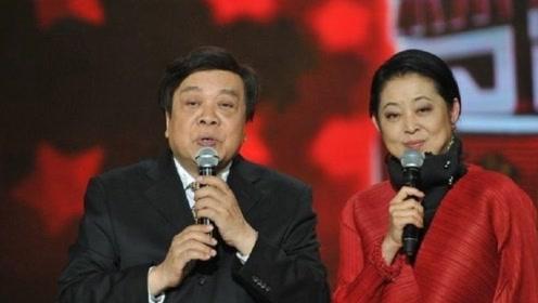 60岁倪萍人品引争议,多次吐槽赵忠祥,将其床底下的东西曝光