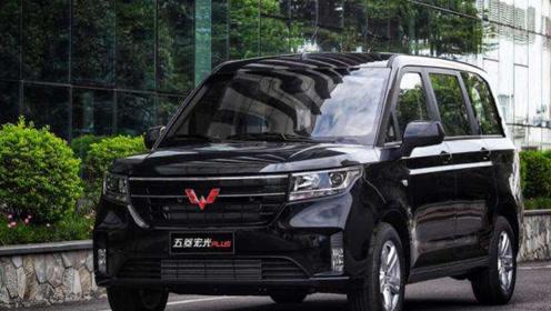 五菱神车又出新款!黑色外观酷似路虎揽胜,配1.5T国六排放发动机
