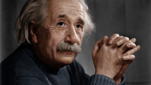 爱因斯坦预言被证实,探测器发现引力波信号,证实黑洞的存在