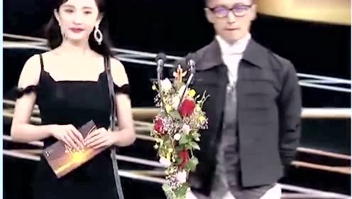 谢霆锋否认与杨幂恋情:我们很多年才见一次!意外透露感情现状
