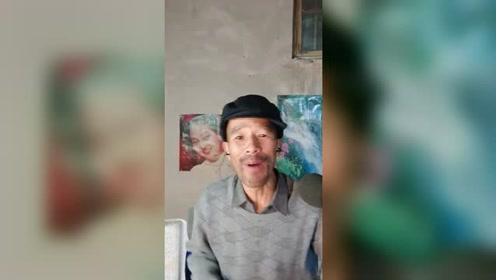 本亮大叔唱歌真是太好听了,你们认为呢