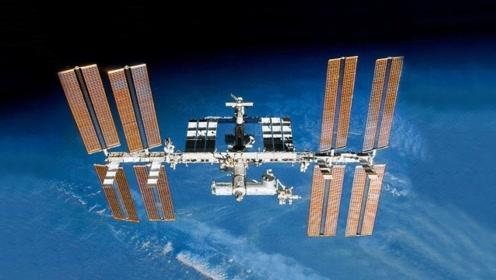 中国国际空间站飞速发展,外媒却说空间站已过时?美国或建月球空间站?