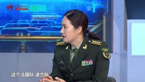 传递友谊共筑和平 嘉宾畅谈对武汉军运会的期待