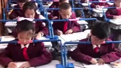 孩子们的眼睛有救了!有了这一招,孩子看书想近视都难!