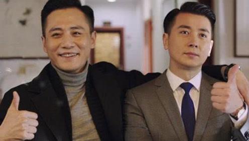 《在远方》刘烨保剑锋让我不能跳戏!炸裂般演技引发共情
