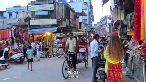 印度人如何评价中国人:很羡慕,比我们厉害,网友:大实话