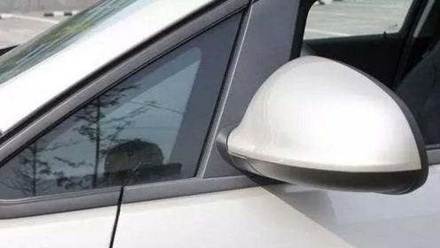 """汽车""""三角窗""""到底有啥用?老司机:很多人都不知道"""