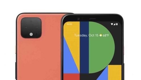 谷歌Pixel 4系列正式发布:N多黑科技加持,售价更便宜