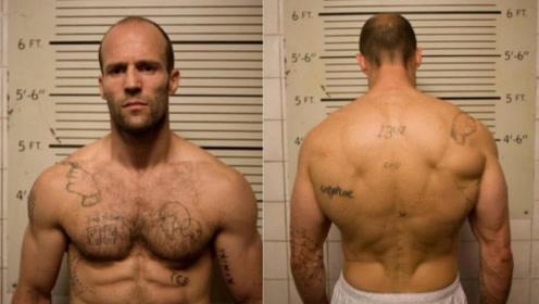健身肌肉越练越大!头发却越掉越少,网友:健身真的会引起脱发?