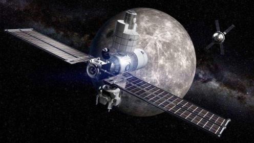 """""""信使号""""在水星发现神秘元素,源自45亿年前的一场事故?"""