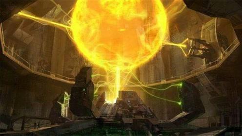 """中国造出一亿度高温""""人造太阳"""",震惊世界!"""