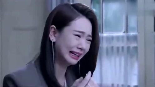 毛晓慧哭的不够真实?看看戚薇节目中的哭戏,我差点以为真的!
