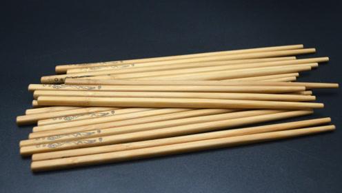 筷子到底多久换一次?别不当个事,等到吃亏就来不及了,都看看吧