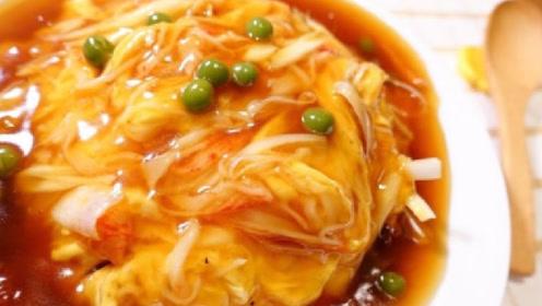 """日本爆红的""""假中国菜"""",连中国人自己都不知道,你吃过吗?"""