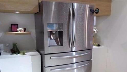 冰箱用久了耗电快?牢记这3点,保你每月省一半电费,后悔才知道
