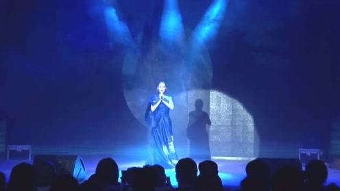 最美女中音·姜姿伢《和你遇见》全球巡演北京启动